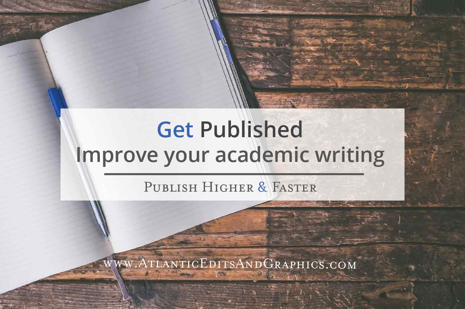 Academic Writing Tips: Five of the Best